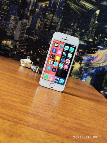 Продам iPhone Se 2016 neverlock