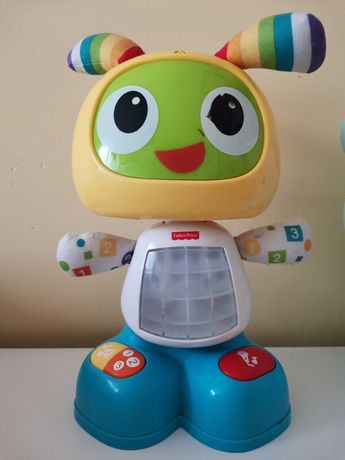 Robot Fisher Price Bebo