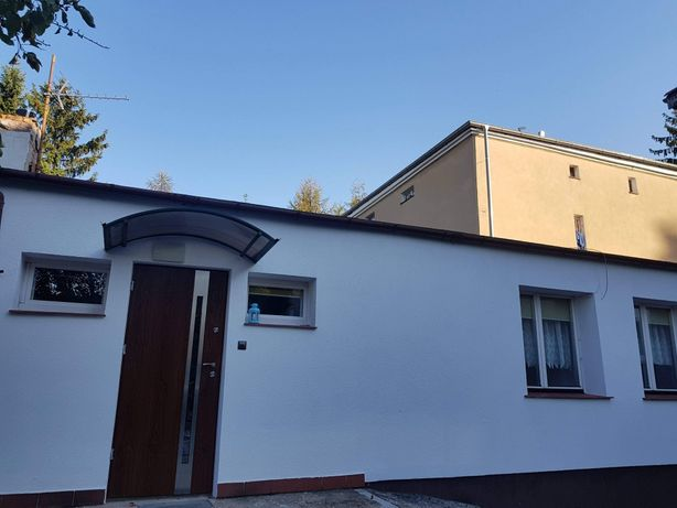 Mieszkanie dwupokojowe Poznań Malta