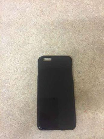 Etui, plecki, obudowa IPhone 6plus prawie nieużywana