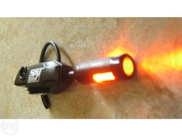 Micro luz spy gear