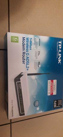 modem router tp link td-w 8901 g