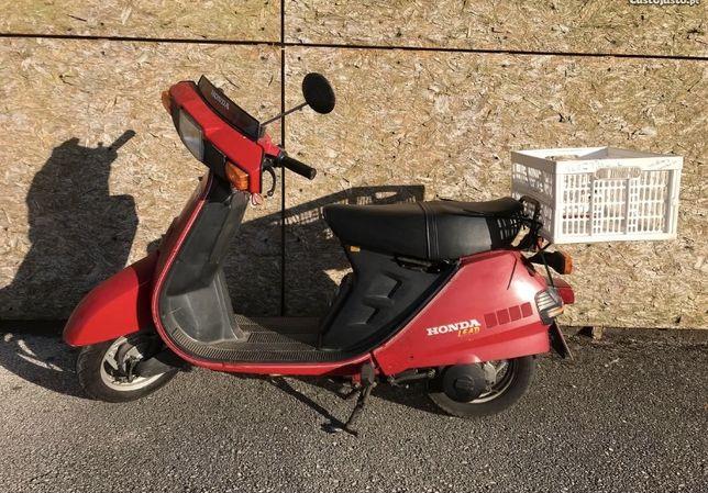 Honda Scooter Lead
