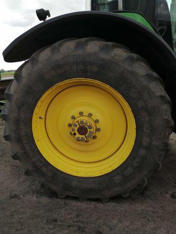 Koło 520/85 R42,  opona 420/85R30