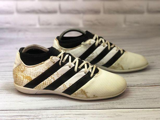 Мужские спортивные кроссовки футзалки Adidas Nike