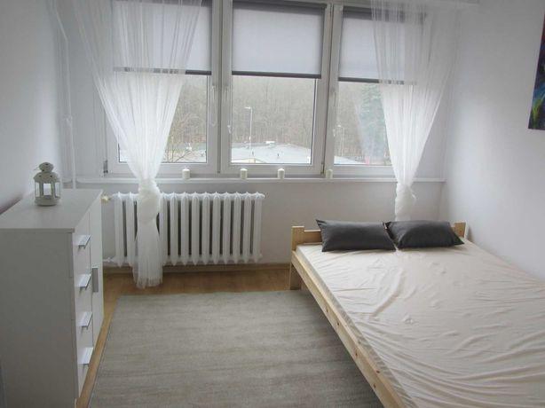 4 pokoje 62m Nowy Glinnik Osiedle