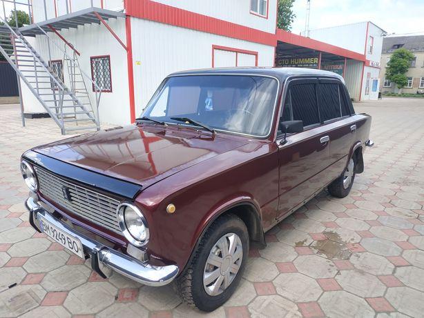 Продам ВАЗ 2101  1970г.в. в хорошем состоянии