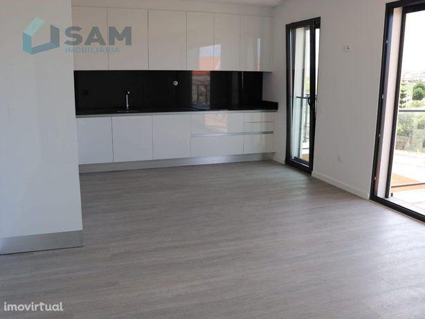 Apartamento T3 - Consolação