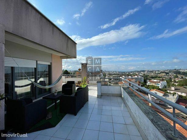 Apartamento T4 Venda em Arrifana,Santa Maria da Feira