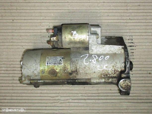 Motor de arranque para Mitsubishi Pajero 2.8 td (1997) M008T75071 ME201650