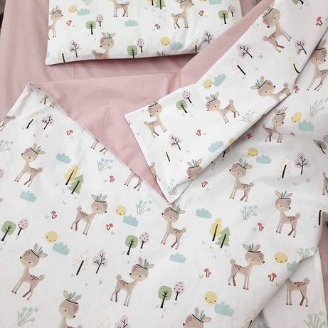 Набор постельного в детскую кроватку,бортики,подушка,одеяло
