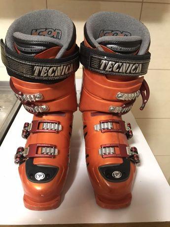 Buty narciarskie Tecnica Icon TNT Carbon