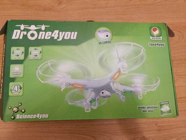 Drone Science4you