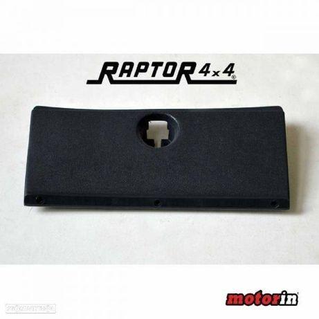 "Tampa Porta Luvas ""Raptor 4×4"" para Suzuki Samurai"