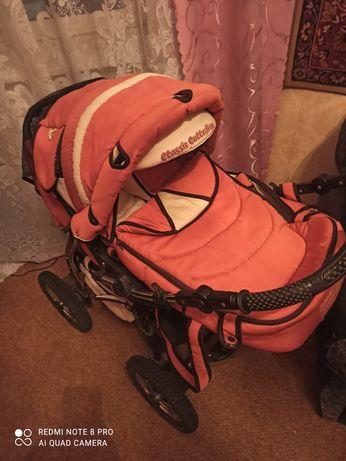 Дитяча коляска дитяча коляска
