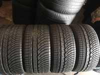 Купить зимние БУ шины резину покрышки 245/55R17 монтаж гарантия подбор