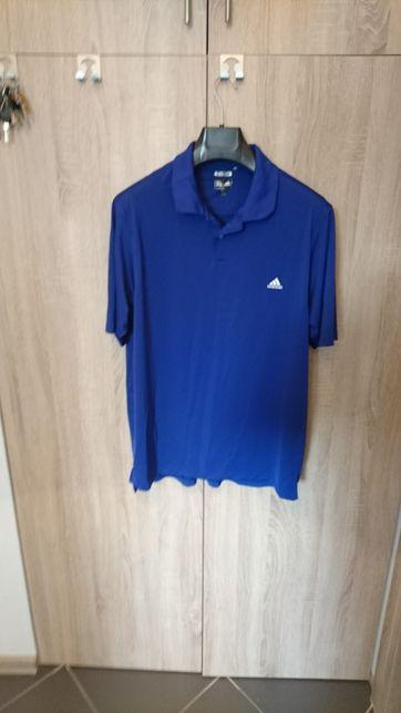 Koszulka Adidas Xxl Duża na 187 - 195cm Faceta