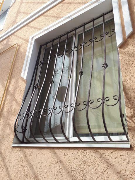 Решетки на окна! Цена от производителя!Одесса