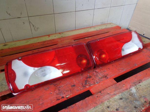 Farolins traseiros Mercedes Sprinter / VW Crafter 06-