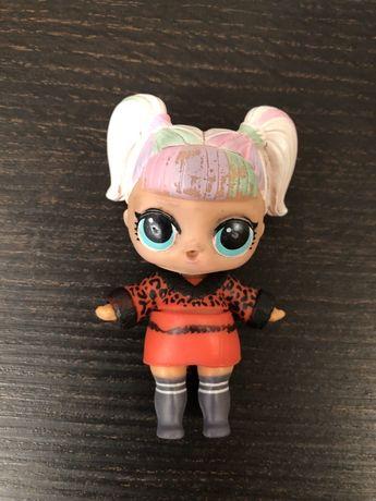Продам куколку LOL (лол)