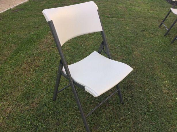 Аренда столов и стульев