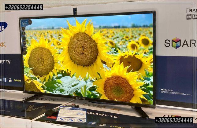 """Телевизор Смарт Самсунг 42"""" RU42S00 Samsung Smart TV 2021 Корея"""