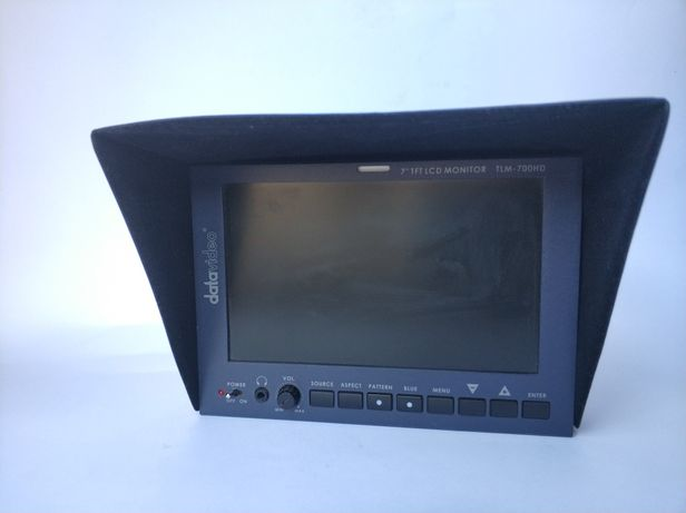 Продам монитор Datavideo TLM-700HD