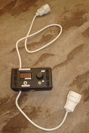 Диммер - регулятор напряжения 6-8 Квт 0-220 вольт