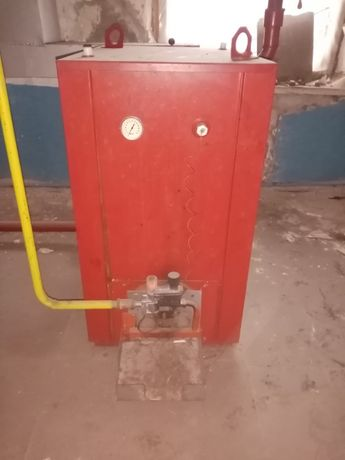 Газовый котел Маяк АОГВ-50