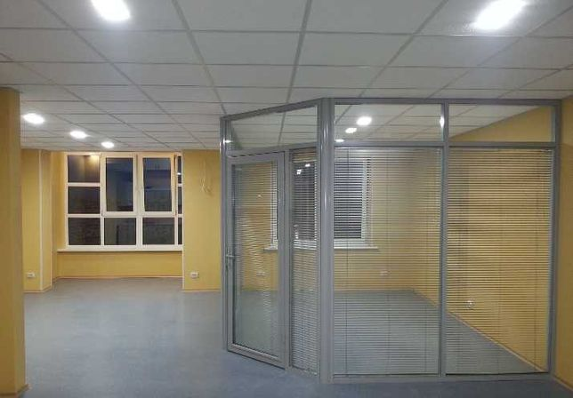 Аренда офиса,ул. Драгоманова, Н/Ф,(80кв.м),3кабинета, кухня,с/у,ремонт