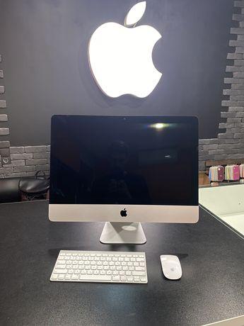 Apple iMac 21.5 2019 4k (3.0 GHz i5/8 gb/250 gb/4 gb) ИДЕАЛ! ГАРАНТИЯ!
