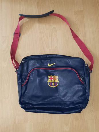 Torba podreczna Nike Fc Barcelona