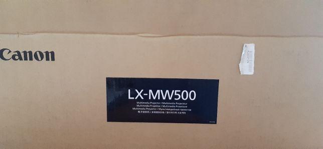 Canon LX-MW500 projektor multimedialny