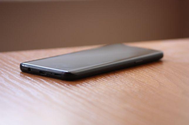 Samsung Galaxy S9 ZAMIANA na iPhone