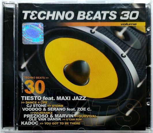 Techno Beats vol.30 2006r Tiesto Sylver