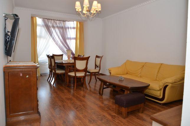Продам 3-х кімн.квартиру+мансарда (по всій площі) Львів, в.Плугова