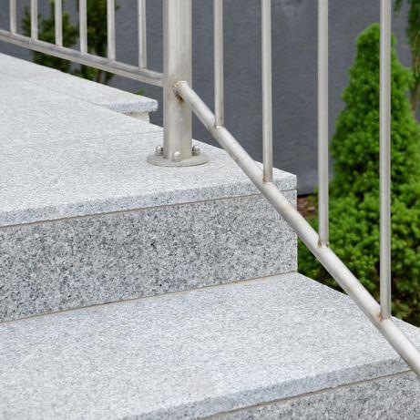 Stopnica granitowa, granit, 150x33x2, schody, stopnie, płyty tarasowe