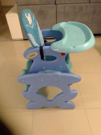 Stolik dla dziecka