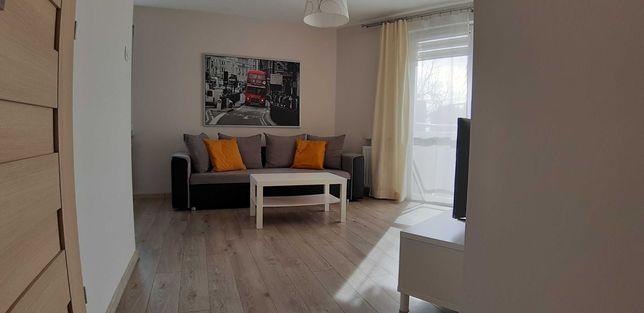 Chodźki 25 - komfortowe mieszkanie do wynajęcia
