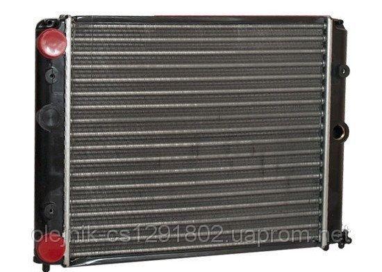 Радиатор основной охлаждения ВАЗ 2108 2109 2113 2115