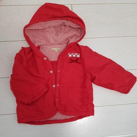 Демисезонная курточка  Baby wear