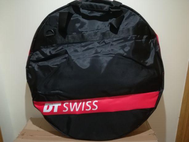 Saco guardar transportar rodas bicicleta DT Swiss
