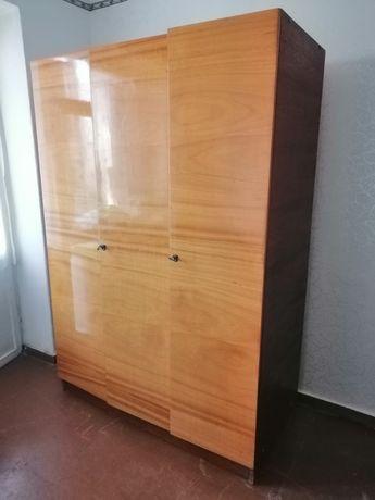 Шкаф трёх дверный СССР