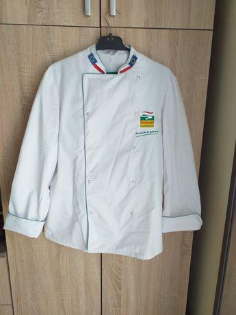 Sprzedam strój szefa Kuchni r. M