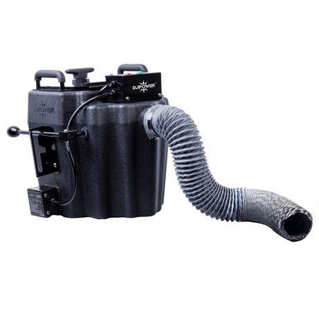 Генератор дыма X-1 mini машина для роботи з сухим льодом