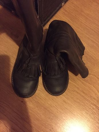 Botas menina tamanho marca 27 XSXL