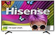 """Телевизор Hisense 50EC591 127 см (50"""") 4K Ultra HD Smart TV Wi-Fi"""