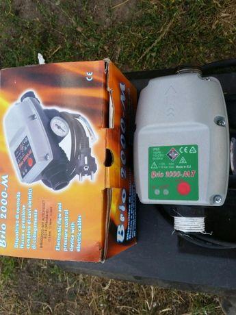 Sterownik pompy BRIO 2000 MT Autoreset HD