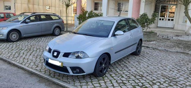 Seat Ibiza 1.4 tdi 80cv