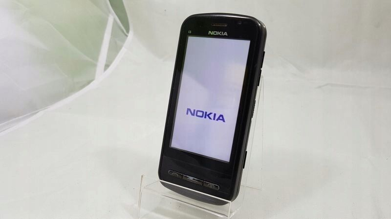 Nokia C2; C3; C6 + drugi na częśc Okazja ! bez sim lock-a Skierniewice - image 1